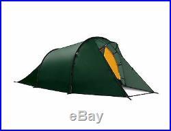 Hilleberg Nallo 2 Person Tent Green 2 Person