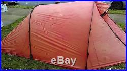 Hilleberg Nallo 4 Man Winter Tent