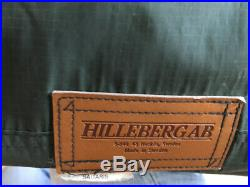 Hilleberg Saitaris