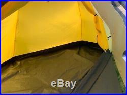 Hilleberg Soulo 4-Season Free Standing Tent