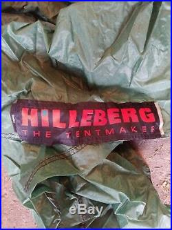 Hilleberg Staika 2 Person Tent