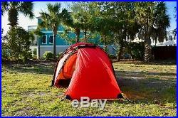 Hilleberg, Tarra, 4-Season, lightweight, 2-Person Tent, original used twice