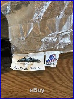 Hyperlite Mountain Gear ECHO 2 Tent With Insert And Beak White Cuben Fiber