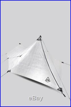 Hyperlite Mountain Gear Echo II 2 Tent Ultralight Backpacking Shelter System