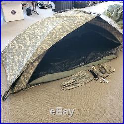 ICS Improved Combat Shelter USGI Army TENT Unused military surplus