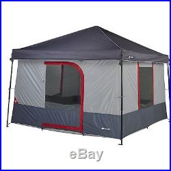 Instant Tent Room 6 Person Family Camping Hunting Hiking Camp Base Cabin Outdoor