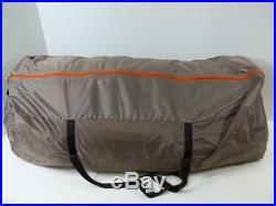 Kelty Palisade 4 3-Season Camping Tent