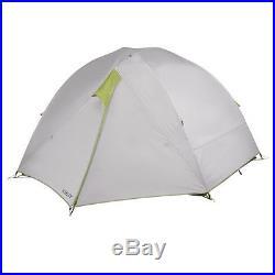 Kelty Tent Trail Ridge 4 With Footprint Grey Green 40814216