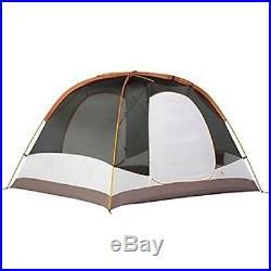 Kelty Trail Ridge 6 Tent 6 Person, 3 Season