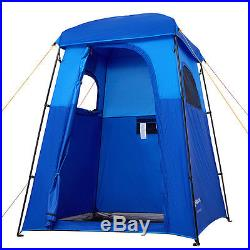 Kingcamp Camping Shower Tent Outdoor Changing Privacy Portable Toilet Bath Tents