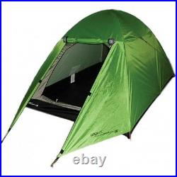 Klondike Updated Scout Exclusive, 2 Person, 4 Season Backpacking Tent