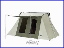 Kodiak Canvas Flex-Bow Deluxe 8-Person Tent