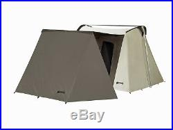 Kodiak Canvas Vestibule for 10x14 Flex Bow Tent 1604