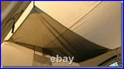 Kodiak Flexbow Canvas 6 Person Tent 10x10 Deluxe 6010