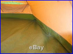 L. L. Bean vintage Canvas tent