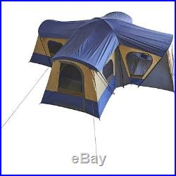 Large Camping Tent Camp Family Outdoor Cabin Canopy House Big Shelter 14 Person