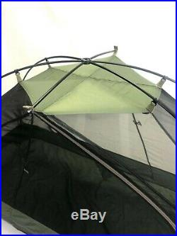 Litefighter 1 Individual Tent, Shelter System Olive Drab OD Lightweight Portable