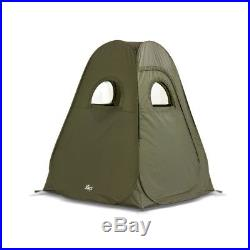 Lucx Jagd Zelt / Pop Up Angel Zelt / Anglerzelt / Klappzelt Camping Bivvy Tent