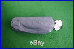 MARMOT AJAX 2 LIGHTWEIGHT BACKPACKING TENT 2 PERSON ORANGE NEW WithTAGS