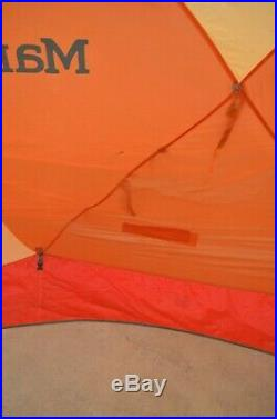 MARMOT Lair 8-Person EXPEDITION TENT