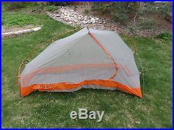 Marmot Pulsar 1 Person 3 Season Tent With Footprint New Rtl $314  sc 1 st  Small C&ing Tents & Tag » pulsar « @ Small Camping Tents
