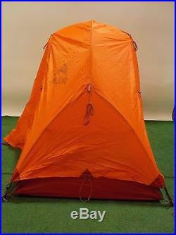 MSR Access 1 Tent 1-Person 4-Season /31915/ & MSR Access 1 Tent 1-Person 4-Season /31915/ @ Small Camping Tents