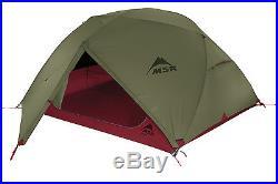 MSR ELIXIR 3 Lightweight Backpacking Tent