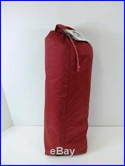 MSR Elixir 2 3-Season Backpacking Tent