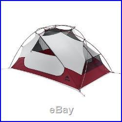 MSR Elixir 2 Tent 2-Person 3 Season One Color One Size