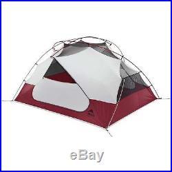MSR Elixir 3-Person Tent Red