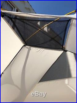 MSR Hubba HP Tent 1 Person 3 Season Backpacking