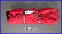 MSR Hubba Hubba NX 2-person 3-season ultralight tent