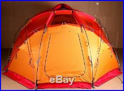 Marmot Lair Tent 8-Person 4-Season /47590/
