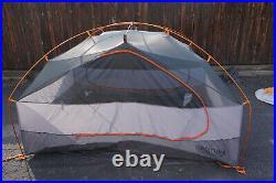Marmot Limelight 3P 3 Season Camping Hiking Tent NO RAIN FLY