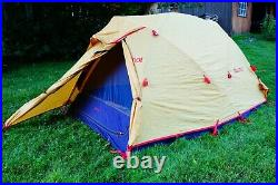 Marmot Sanctum Classic 4 Season Tent