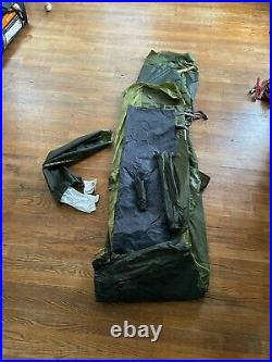 Marmot Tungsten 2 Camping Backpacking Tent Shelter Surplus