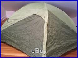 Marmot Tungsten 2-Person Tent