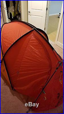 Marmot grid plus 4 season tent & Tag » tent « @ Small Camping Tents