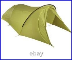 Marmot tungsten ul hatchback 3 tent camping waterproof 3 person, MSRP $570