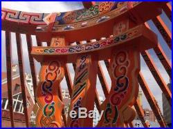 Mongolian Traditional Ger/Yurt