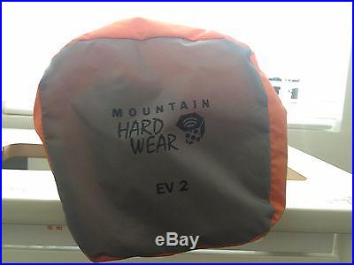 Mountain Hardware EV 2, Brand New, Never Opened
