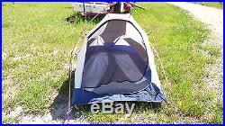 Mountain Hardware Tent