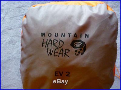 Mountain Hardwear EV 2 Four Season Tent