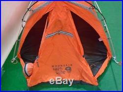 Mountain Hardwear EV 3 Tent 3-Person 4-Season /31895/