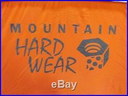 Mountain Hardwear EV 3 Tent 3-Person 4-Season /32482/