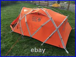 Mountain Hardwear EV 3 Tent, 4 Season, 3 Person