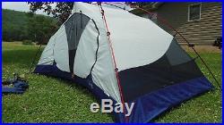 Mountain Hardwear Haven 2 Person tent with Footprint Hiking 4 season