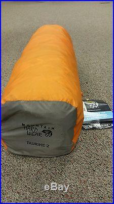 Mountain Hardwear Taurine 2 Tent