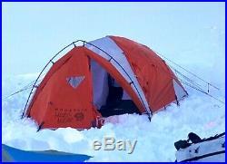 Mountain Hardwear Trango 2 2p 4 Season Tent (Winter, Mountaineering, Expedition)
