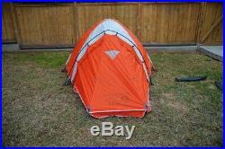 Mountain Hardwear Trango 3 Tent